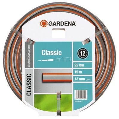 Gardena Classic 15m Hose