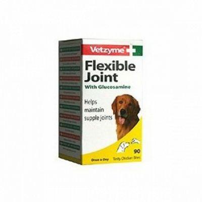 Vetzyme Flexible Joint Tablets (90pk)