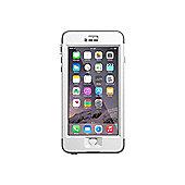 OtterBox LifeProof Nuud IPhone 6/6s Case - White