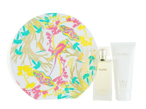 Lalique Nilang EDP 100ML & Shower Gel 100ML