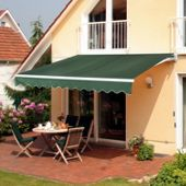 Canopies & Awnings