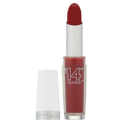 Maybelline SuperStay 14 Hour Lipstick 540 Ravishing Rouge
