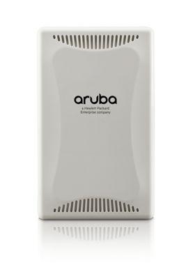 Aruba a Hewlett Packard Enterprise company AP-103H 300Mbit/s White WLAN access