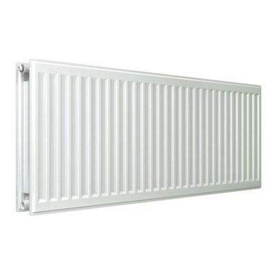 Stelrad Elite Radiator 450mm High x 400mm Wide Single Convector
