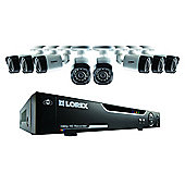 Lorex 1080p HD 8 Camera 8 Channel 2TB CCTV Kit