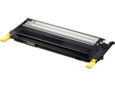 HP CLT-Y4092S Laser toner 1000pages Yellow