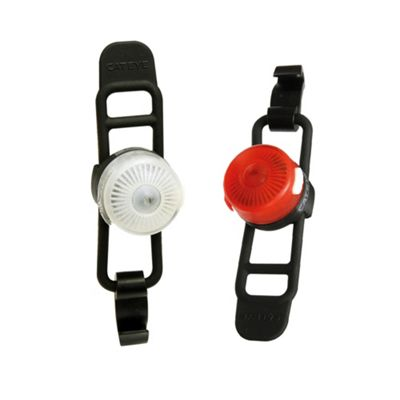Cateye Loop 2 RC Light Set