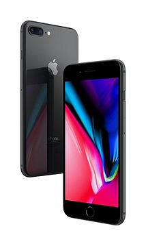 1d7cb4d7487 Apple iPhone 8 Plus 64GB Space Grey Catalogue Number  187-4662. Rating