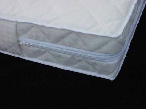 Pocket Sprung Cot Bed Mattress
