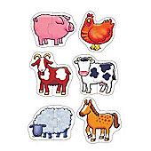 Farmyard Puzzle