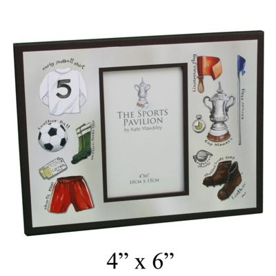 Buy Mens Sports Pavillion Football Photo Frame from our All Frames ...