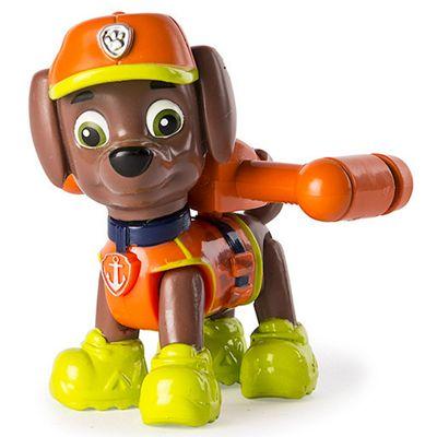 Paw Patrol Jungle Rescue Figure - Zuma