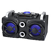 Akai Ultimate Party Speaker Black