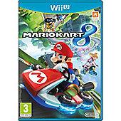 Mario Kart 8 Game Wii U