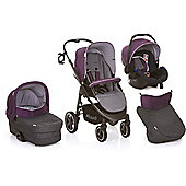 Hauck Soul Plus Trio Set (Berry)