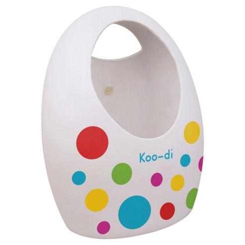 Koo-di Bath Toy Caddie Multi