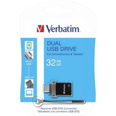 Verbatim Store 'n' Go 32 GB USB 2.0 Flash Drive
