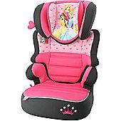 Nania Befix SP LX Car Seat (Disney Princess)