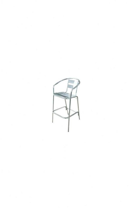 Premier Housewares Bistro Bar Chair