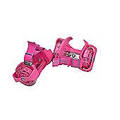 Zinc Street Glider - Pink