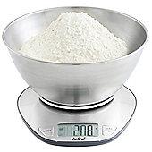 VonShef Digital Bowl Scale