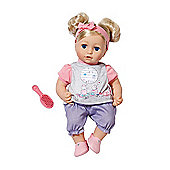 Baby Annabell Sophia So Soft Toy