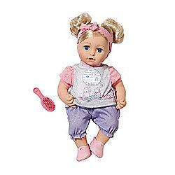 Baby Annabell Sophia So Soft Toy