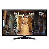 "Panasonic TX32E302B 32"" HD Ready 720P LED TV with Freeview HD Tuner in Black"