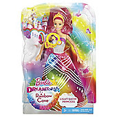 Barbie Dreamtopia Rainbow Princess