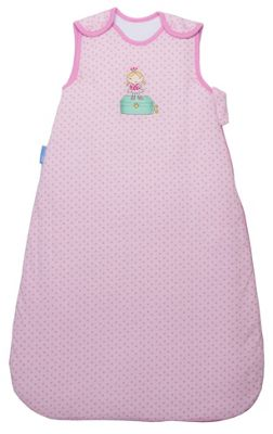 Grobag Sleeping Bag - Ballerina 2.5 Tog (6-18 Months)