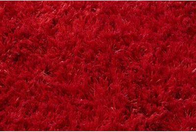 Linie Design Mantova Red Shag Rug - 300cm x 200cm