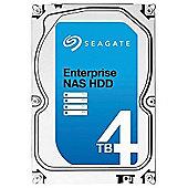 Seagate 4TB 128MB 3.5IN SATA 6GB/S Enterprise NAS HDD