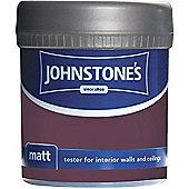 Johnstone's Matt Tester 75ml Diva