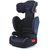 iSafe Kid Junior ISOFIX Car Seat (Navy)