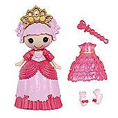 Mini Lalaloopsy Doll- Princess Jewel