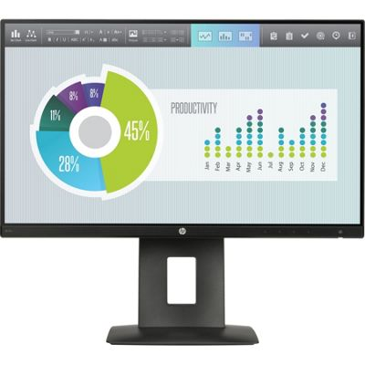 HP Business Z22n 54.6 cm (21.5