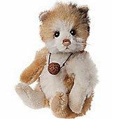 Charlie Bears Minimo Rocky 18cm Mohair Teddy Bear
