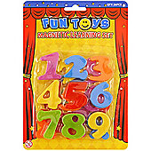 Magnetic Number Learning Set