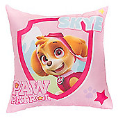 Paw Patrol Skye Cushion