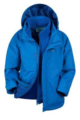 Mountain Warehouse Fell Kids 3 in 1 Jacket ( Size: 13-14 yrs )
