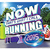 Now That's What I Call Music Running 2015 (3CD)