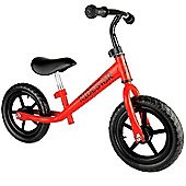 Ride Star Balance Bike - Red