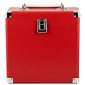 """GPO 7"""" Vinyl Storage Case (Red)"""