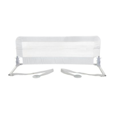 Dreambaby Harrogate Bed Rail - White