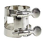Slim Baritone Saxophone Metal Ligature