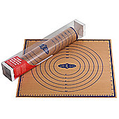 Bake O Glide 418mm x 390mm Silicone Pastry Mat