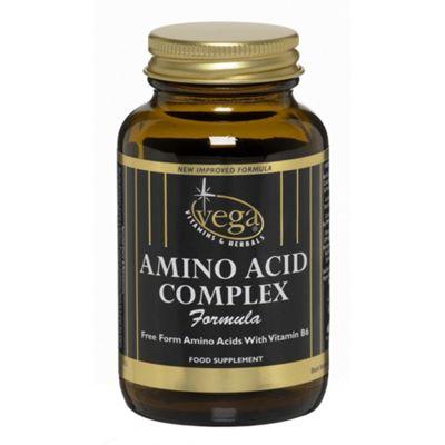 Amino Acid Complex + B6