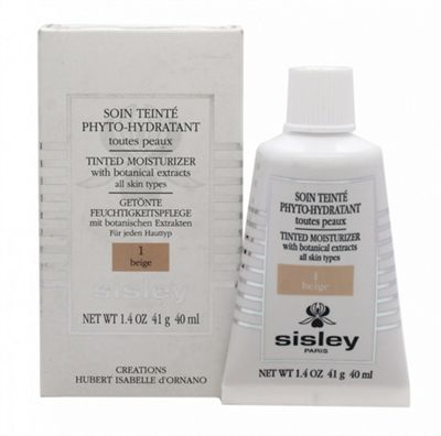 Sisley Tinted Moisturiser with Botanical Extracts 40ml - Beige