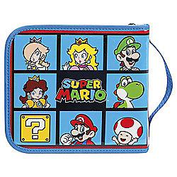 Power A Nintendo DS Universal Folio - Super Mario