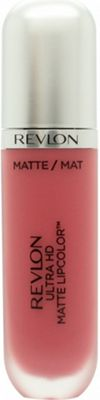 Revlon Ultra HD Matte Lip Color 5.9ml - 600 Devotion